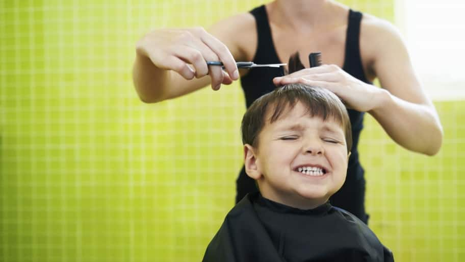 child s first haircut how to make your child s haircut angie s list 4735 | ChildHairCut 100337
