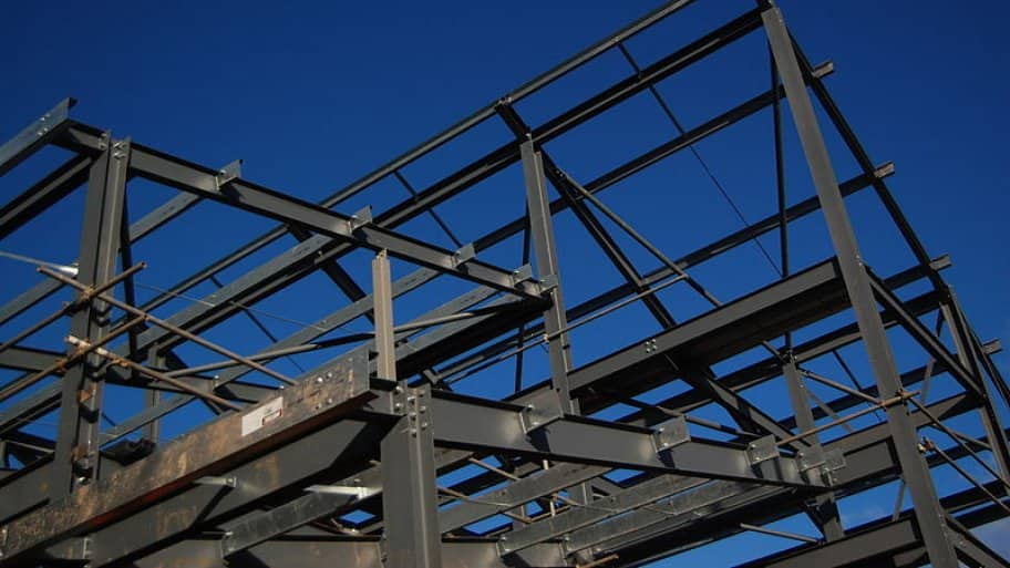 why use steel to frame a house angies list