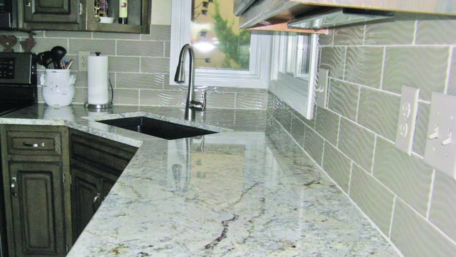 Cost to granite a kitchen driverlayer search engine for How much does a granite slab cost