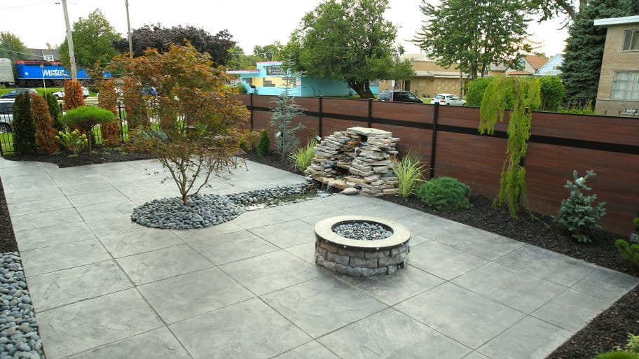 patio hardscaping pavers stepping stones angie s list
