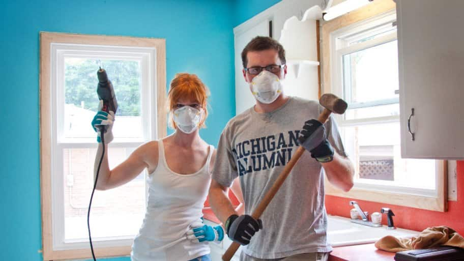 Bathroom Remodel Demolition Cost 8 ways to cut remodeling costs   angie's list