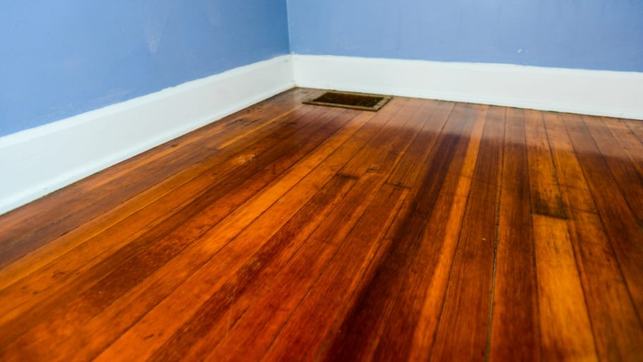hardwood floor in home - How To Silence A Squeaking Floor Angie's List