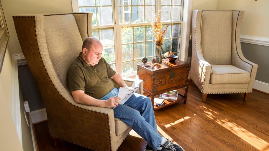 Interior Designer Decorates Retirement Refuge Angie 39 S List