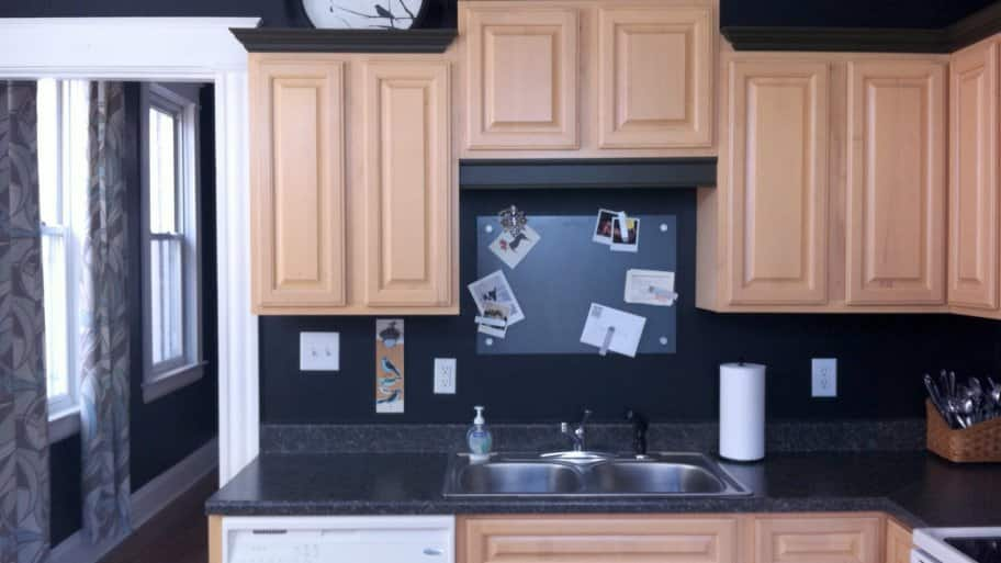 official photos 9839b c1dc8 Painting Kitchen Cabinets in 6 Steps | Angie's List