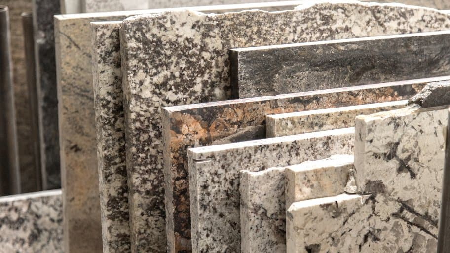 What Are Granite Remnants Angie S List