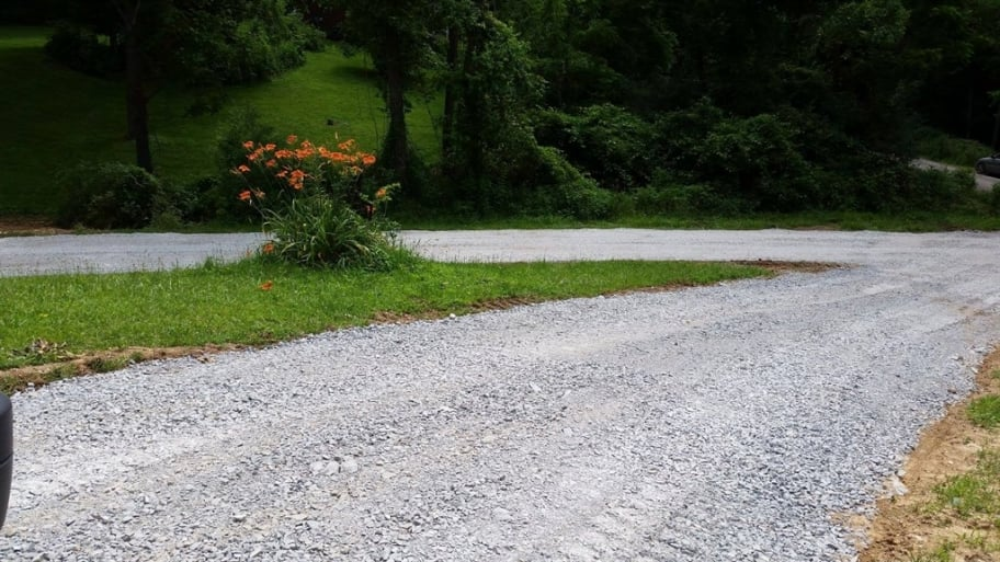 How To Make Your Gravel Driveway Look Like A Rock Star