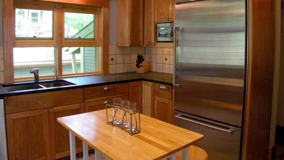 Kitchen Countertop Options For Green Living