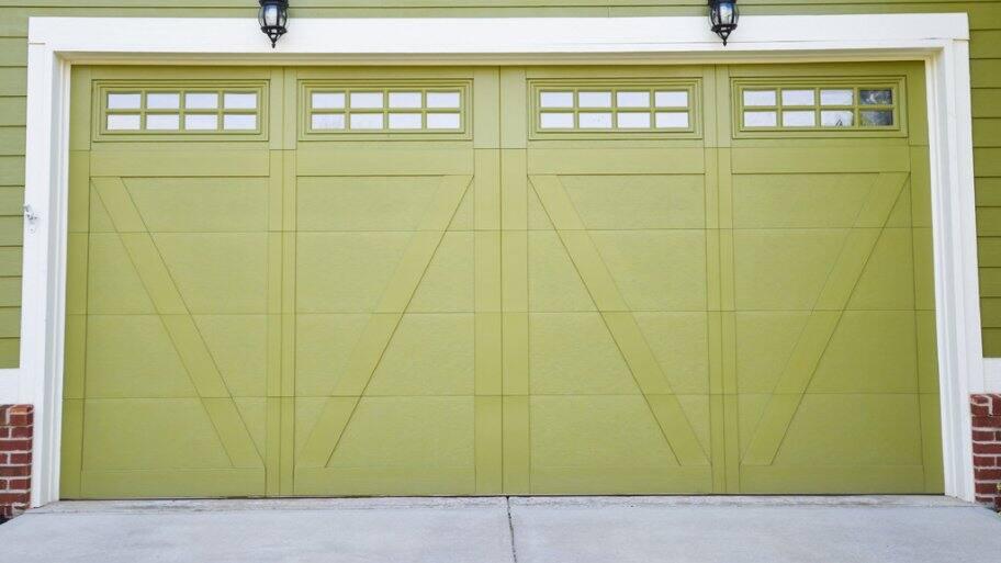 Is The Garage Door Your Front Door? Keep It Safe