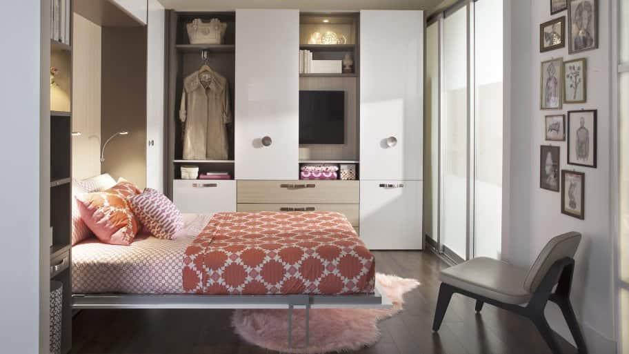4 Multipurpose Guest Room Ideas