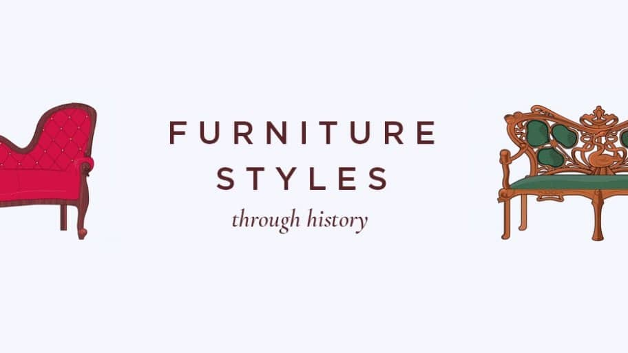 collecting antique furniture style guide. Furniture Styles Through History Collecting Antique Style Guide