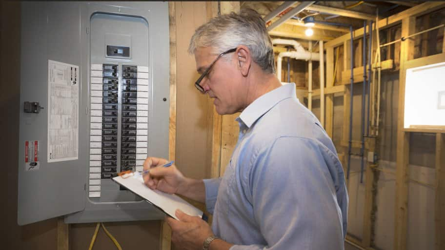 [SCHEMATICS_4NL]  Cost to Replace a Circuit Breaker Box | Angie's List | Fuse Board Replacement Cost |  | Angie's List