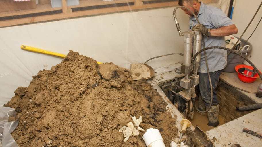 Why The Sewer Line Needs To Be Inspected Before Buying A House