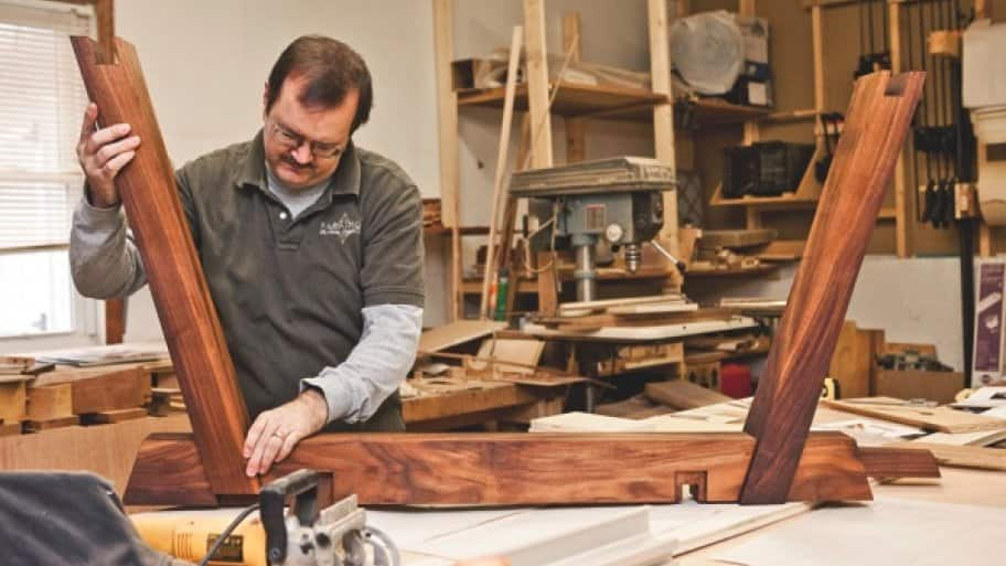 Highly Rated Indianapolis Woodworkers Make One Of A Kind Furniture Designs  And Unique Custom Wood Tables, Cabinets, Desks And Other Custom Furniture.