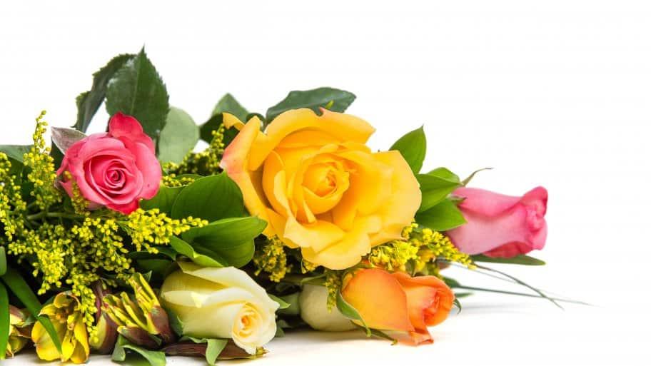 3 Tips For Ordering Flowers Online