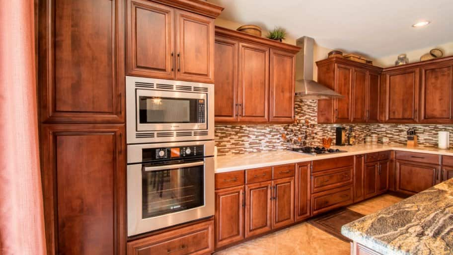 What To Know When Choosing Your Cabinet Material
