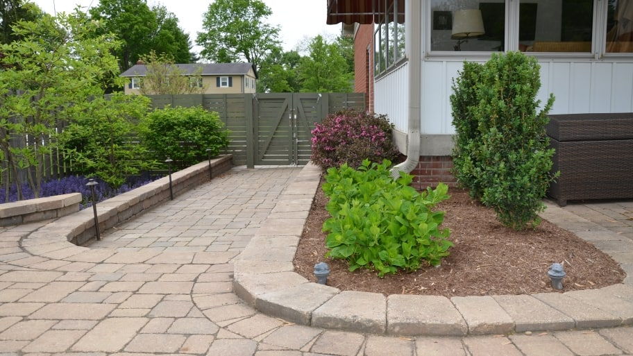 5 Tips to Keep Pavers Looking New and Elegant | Angie\'s List