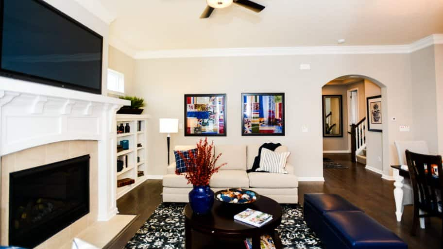 Best Interior Color To Sell House House Interior