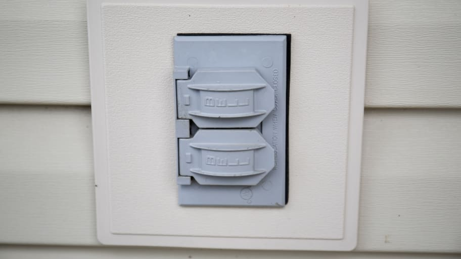 Wonderful How Much Does It Cost To Install An Outdoor Outlet?