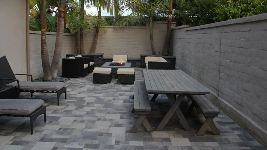 Lovely How To Transform Your Space With Patio Pavers