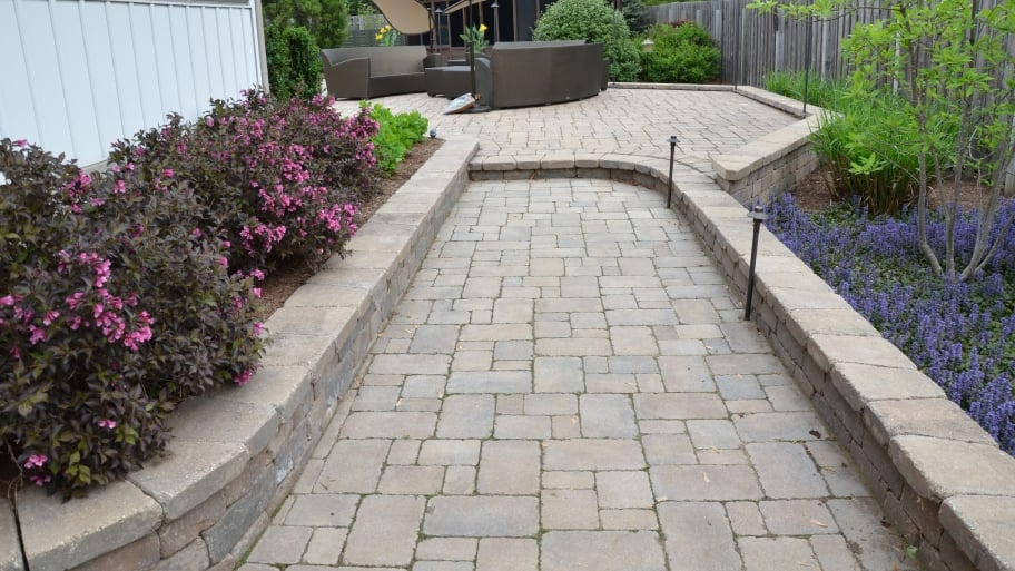 3 Types Of Pavers For Your Outdoor Space Angie S List