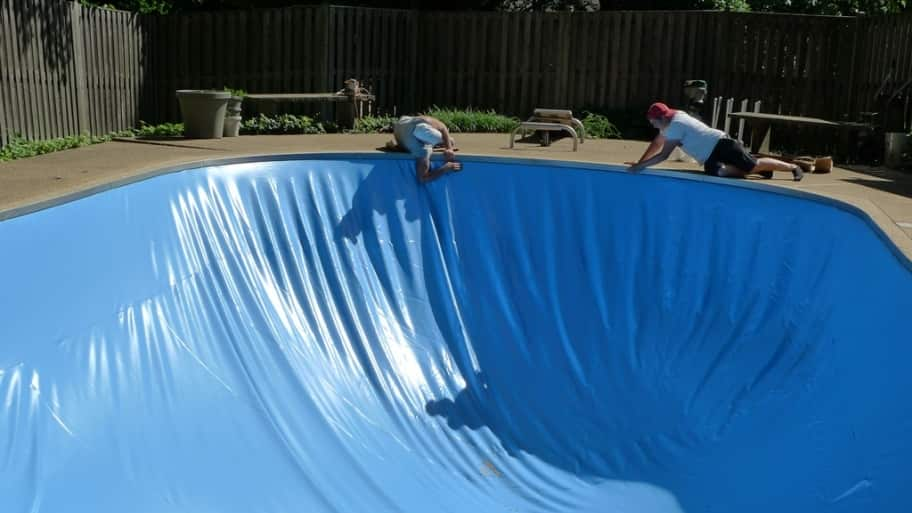 When Do I Need To Replace My Pool Liner Angie 39 S List