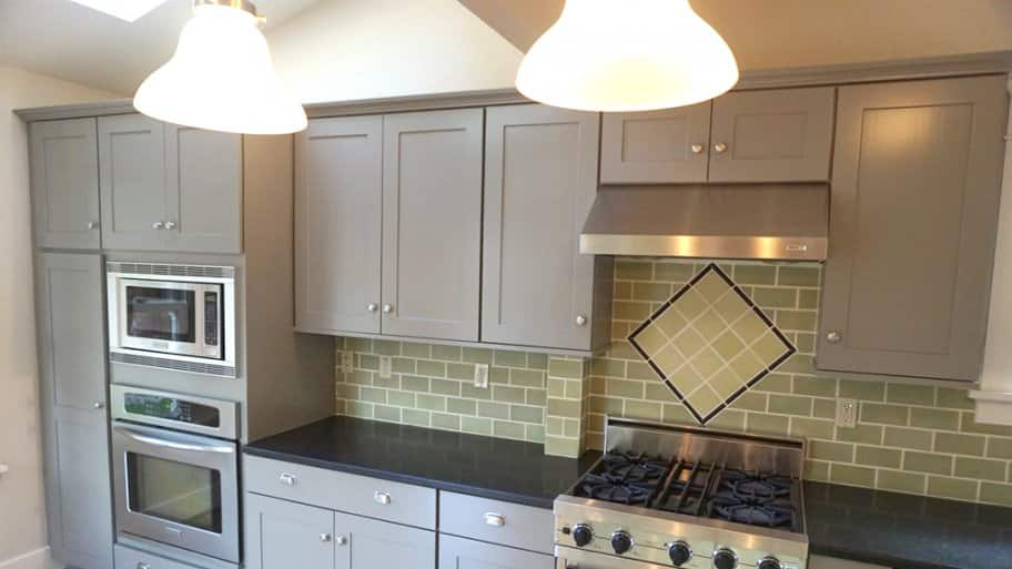 How To Pick Kitchen Paint Colors: How To Choose Kitchen Cabinet Colors