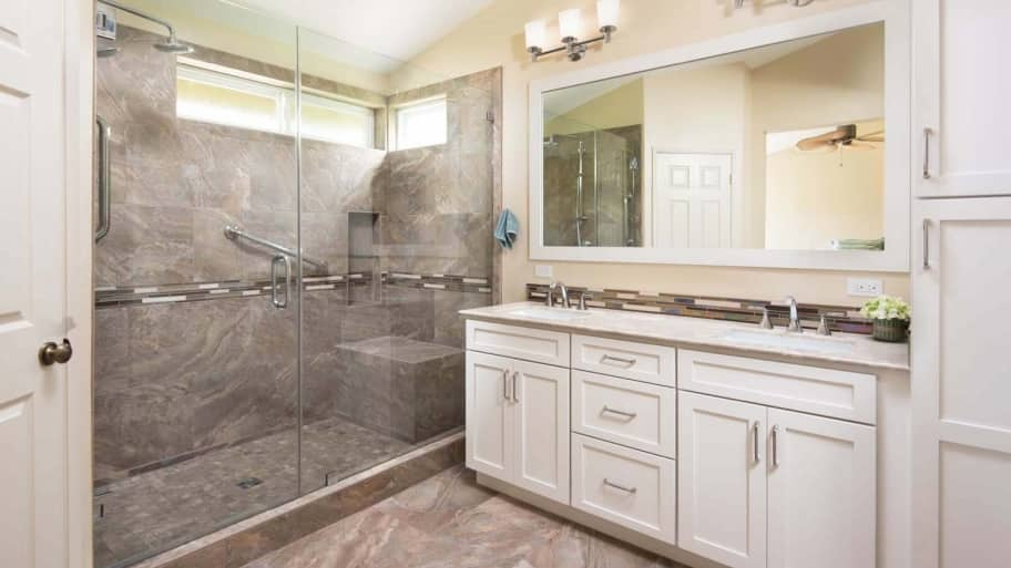 Bathroom Remodel List shower design ideas for a bathroom remodel | angie's list