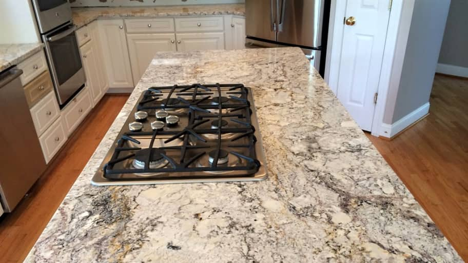 4 steps for installing new countertops angie 39 s list for 3 4 inch granite countertops