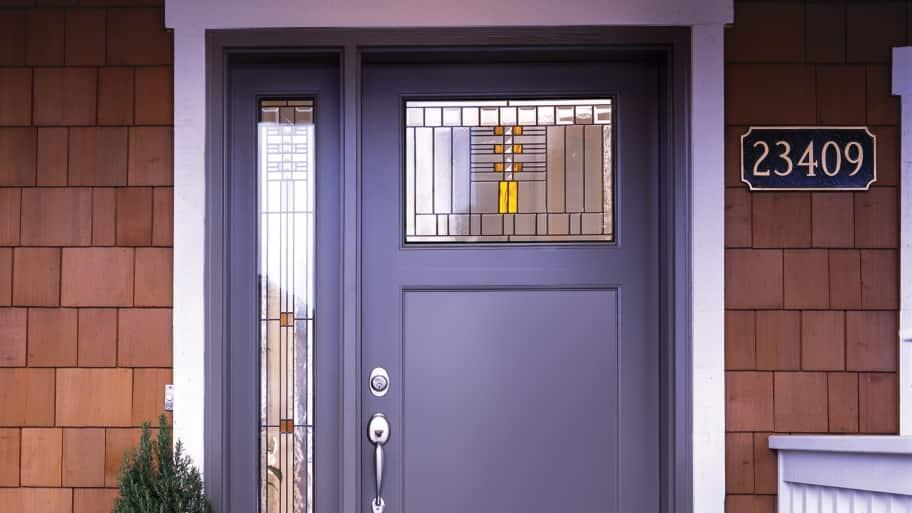 Charmant Exterior Simpson Door Front Door
