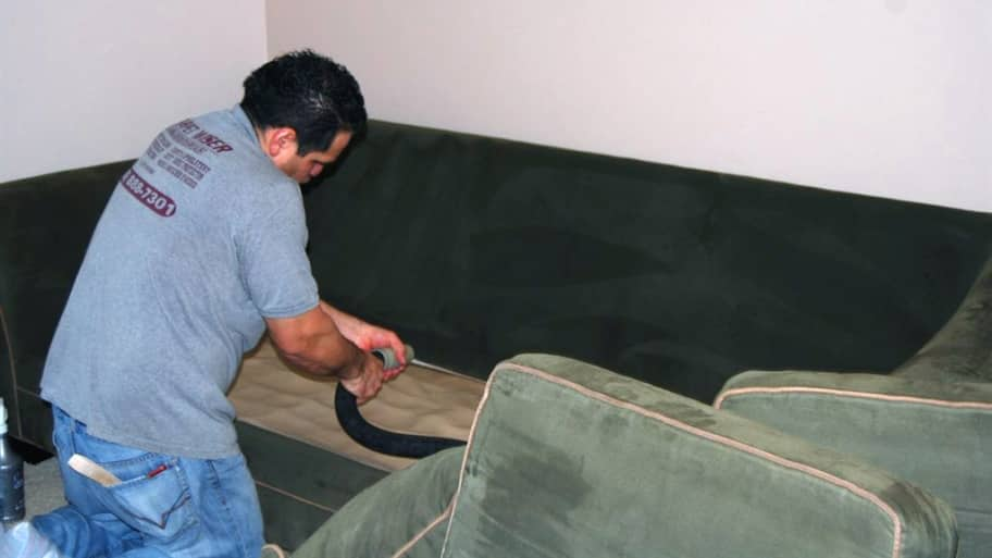 How To Treat Couch Spills Angie S List