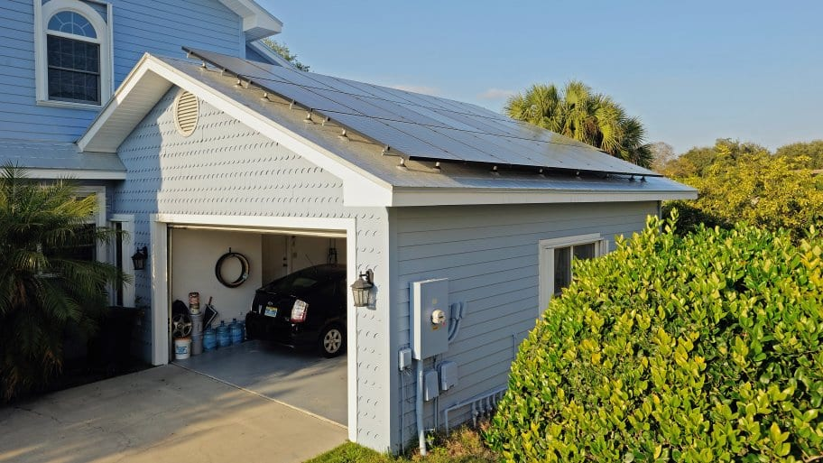 Comparing Solar Shingles And Solar Panels Angies List