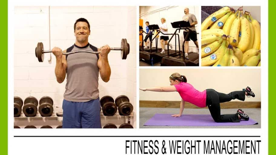 46822a8dd A variety of medical experts and fitness specialists can help you work  toward achieving a healthy