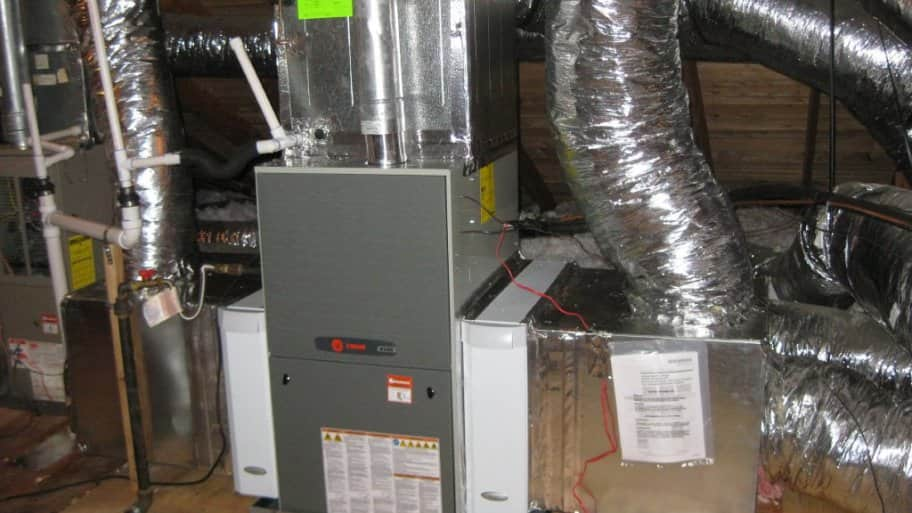 Common Gas Furnace Prices Angie S List