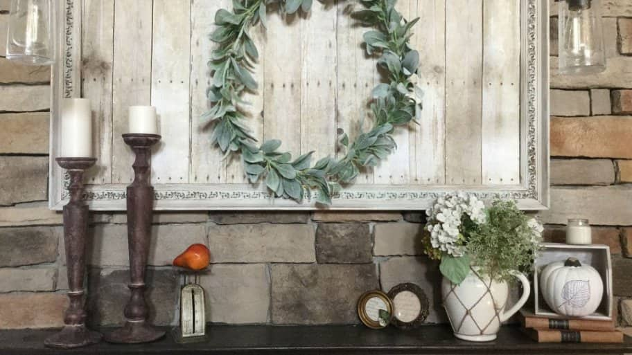 6 Simple Ways To Create Rustic Farmhouse Style Angie S List