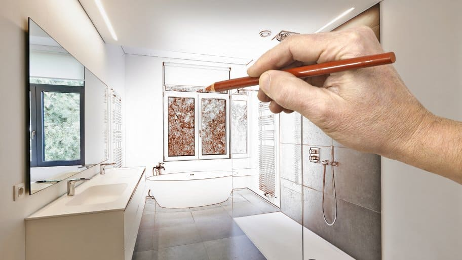 Beautiful How Much To Add A Bathroom Plans Free