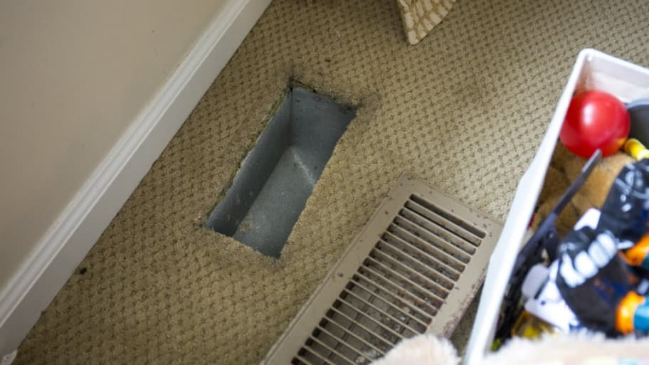 Air Duct Pest Debris Can Aggravate Allergies   Angie's List