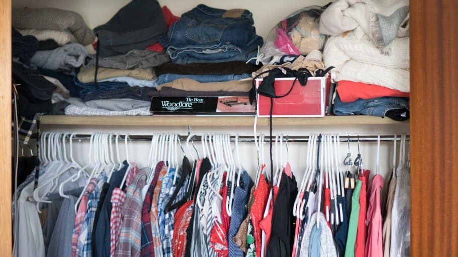 6 Diy Closet Organizer Ideas Angie S List