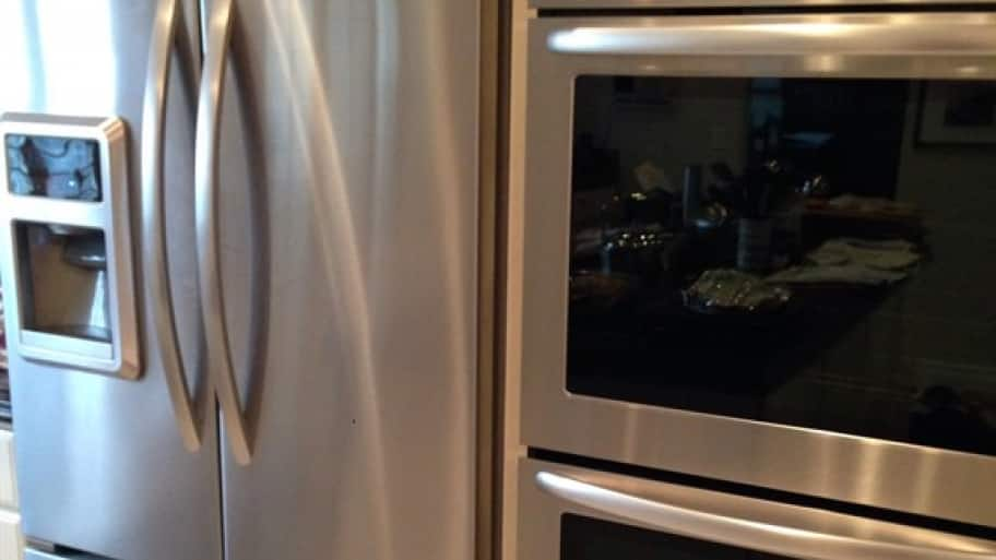 Proper maintenance of kitchen appliances will help them reach or surpass their expected life spans. (Photo courtesy of Angie's List member R. Edward P. of Los Angeles)