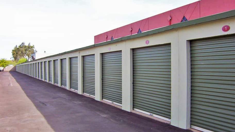 Image result for How much does public storage cost?
