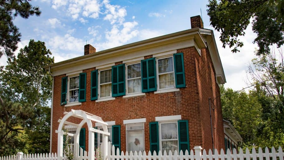 What Is a Federal Style Home Angies List