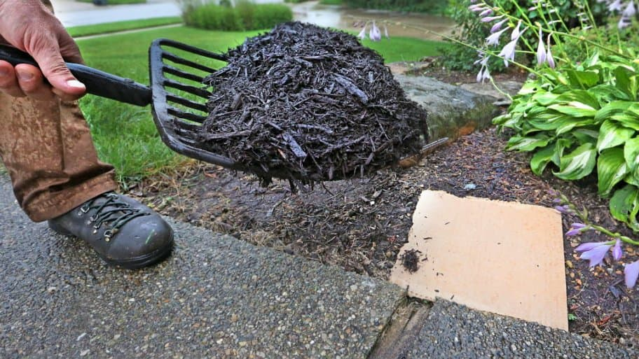 What S The Best Mulch For Yards Angie S List