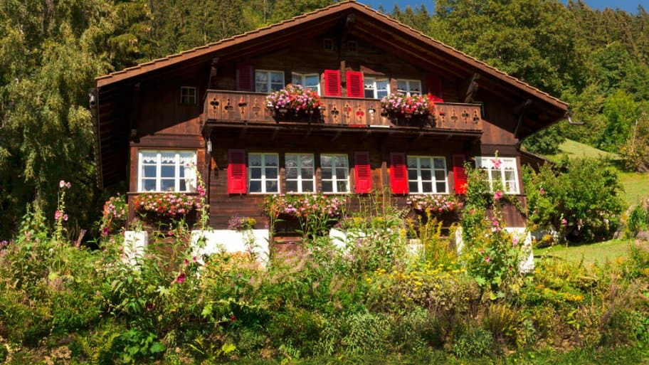 What Is A Chalet Style House Angie S List