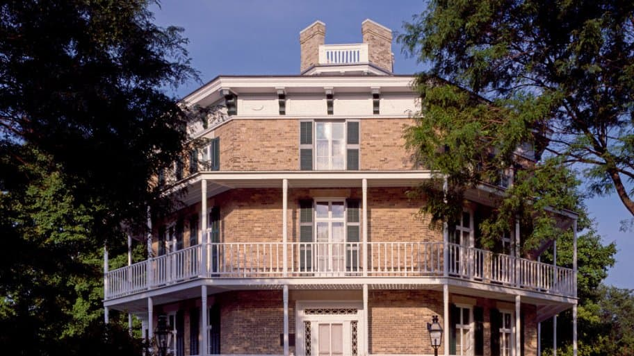 What Is An Octagon House Angie S List