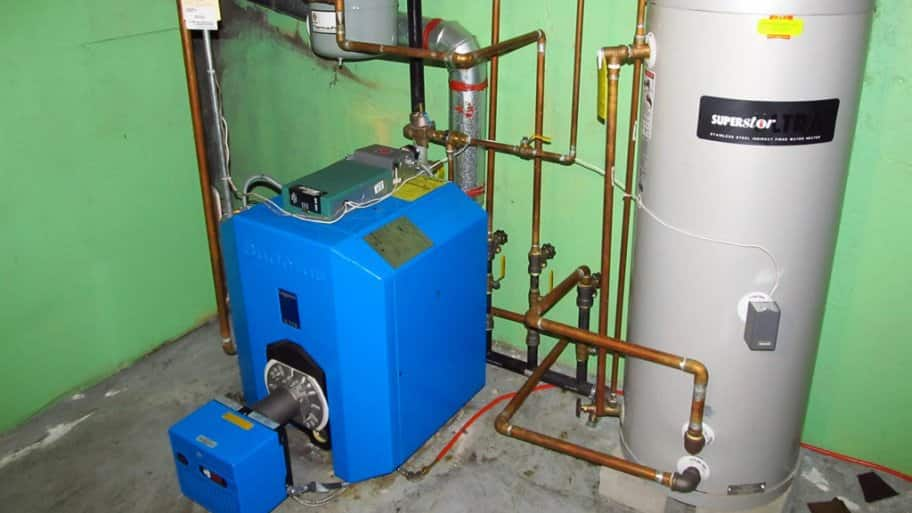 How Much Does Boiler Installation Cost Angie S List