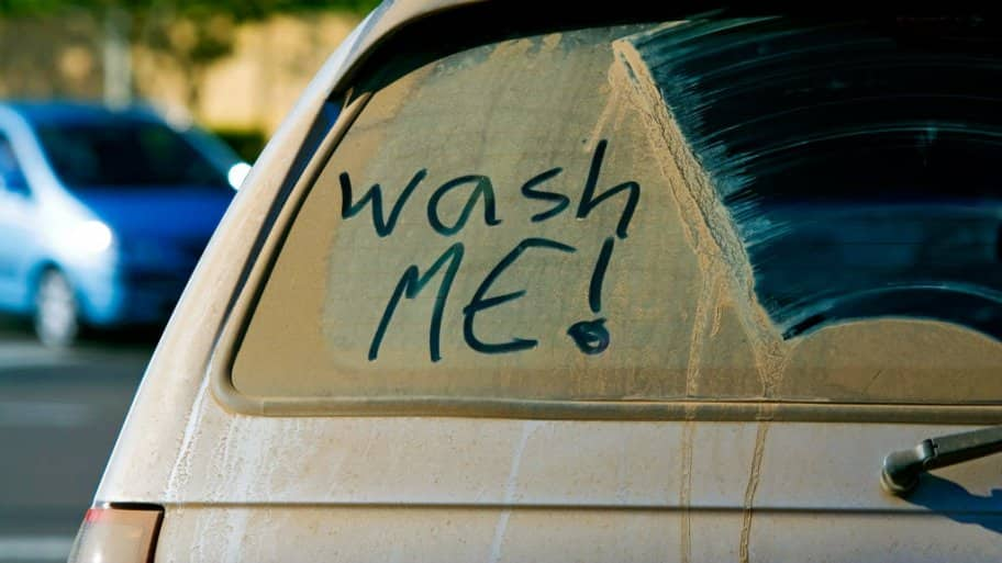 wash me widescreen - photo #14