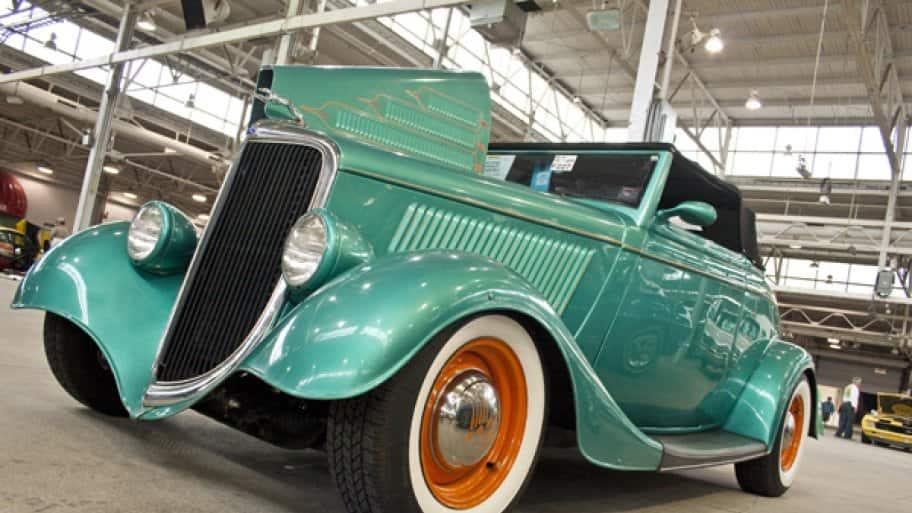 Classic Car Restoration Services Angie S List