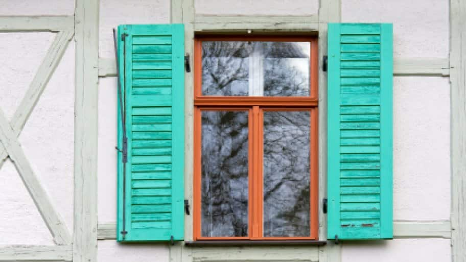 Upcycle This New Ways To Use Old Shutters Angie S List