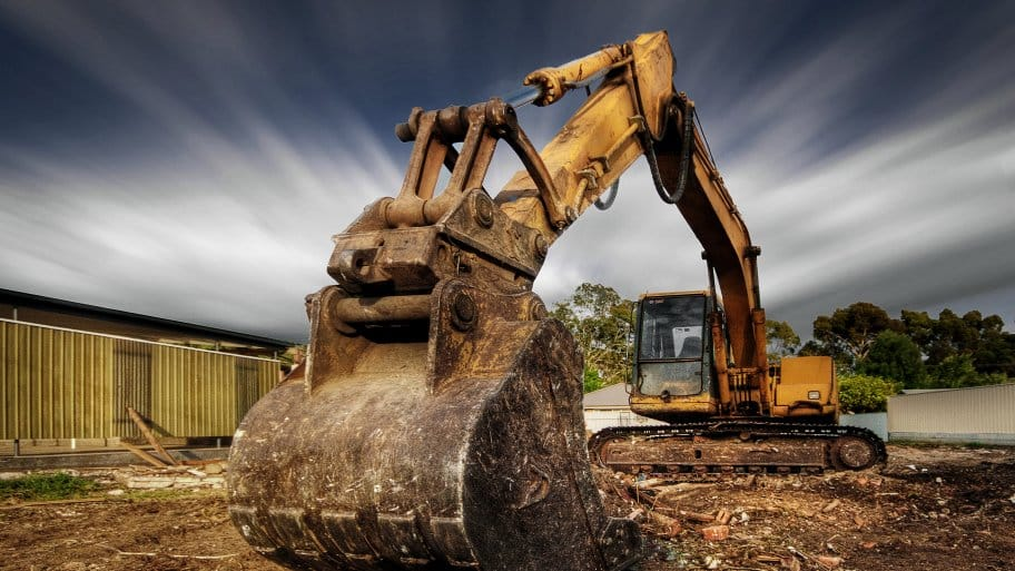 How Much Does It Cost to Demolish a House? | Angie's List