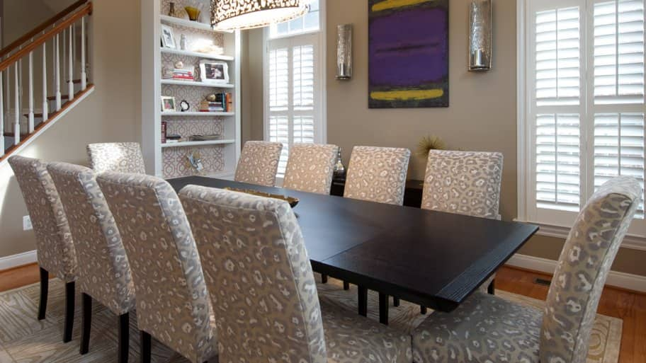 Dining Room Lighting Tips At: Dining Room Lighting Ideas