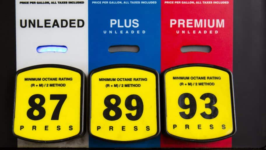 Gas Price Near Me >> What Is The Difference Between Regular And Premium Gas Angie S List
